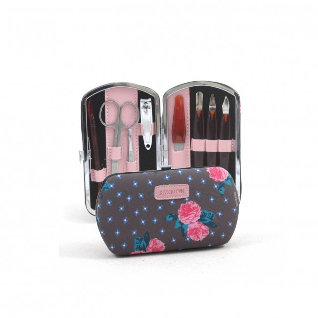 Manicure set Naj-Oleari, Baglicious