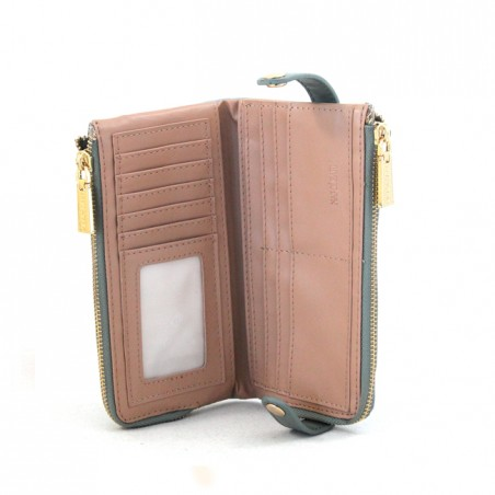 Naj-Oleari wallet College collection, Baglicious