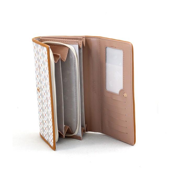 Naj-Oleari wallet Carol collection, Baglicious