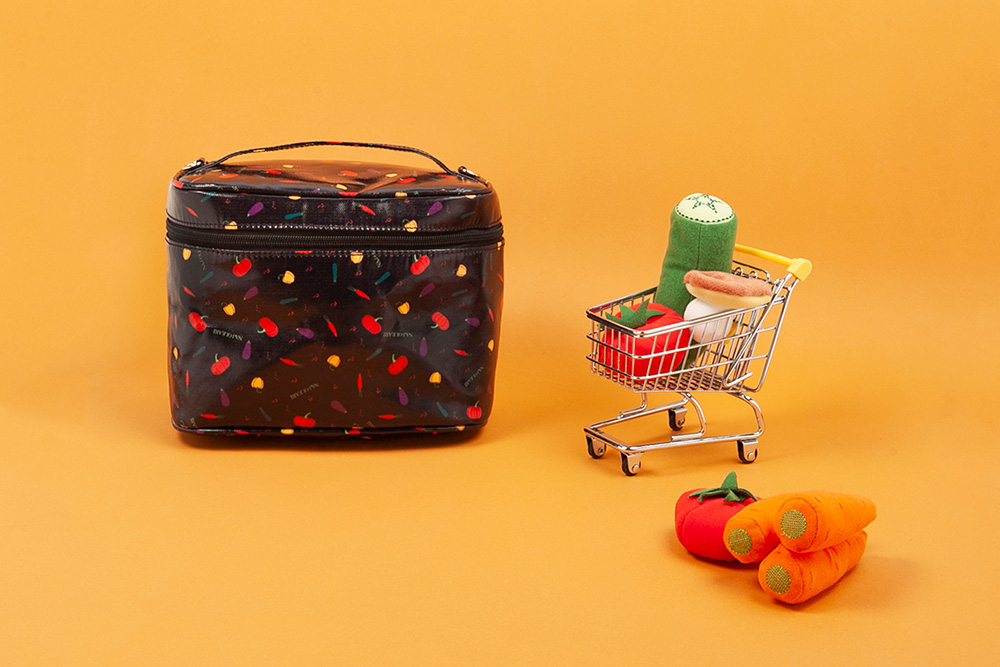 Accessories Naj-Oleari Veggies collection
